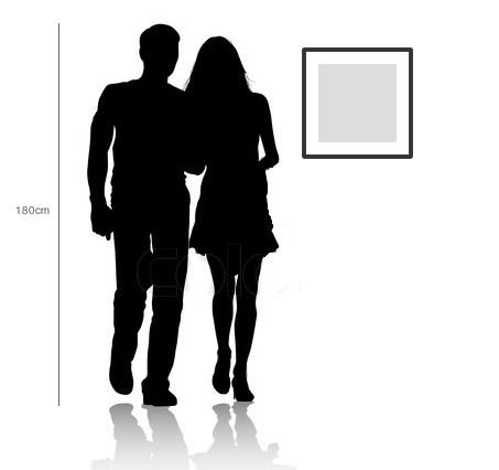 silhouette-couple