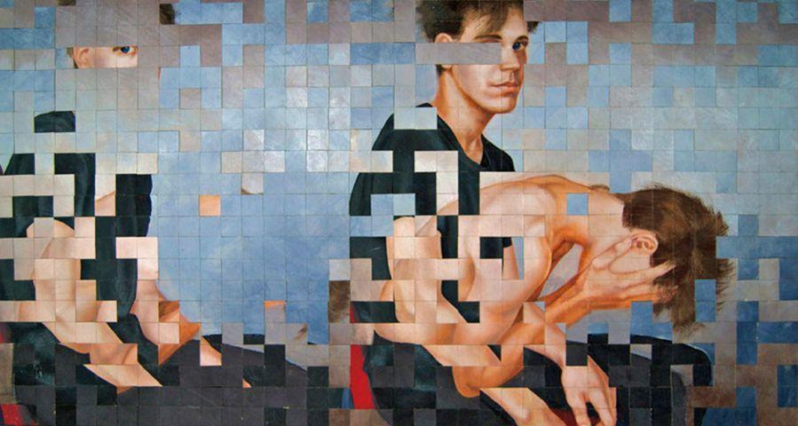 Fine art Netherlands Boris Novak